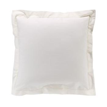 Casa Federa cuscino, testata Douceur d intérieur PERCALINE Lin