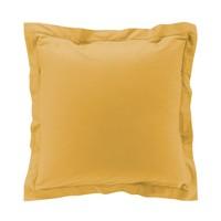 Casa Federa cuscino, testata Douceur d intérieur PERCALINE Miele