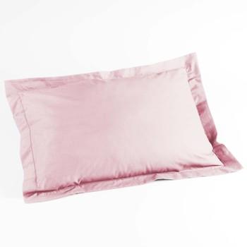 Casa Federa cuscino, testata Douceur d intérieur LINA Rosa / Clair
