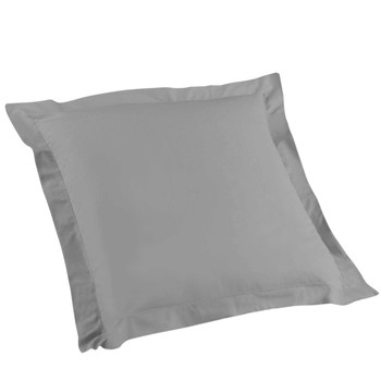 Casa Federa cuscino, testata Douceur d intérieur LINA Galet