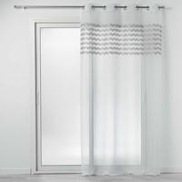 Casa Tende Douceur d intérieur SANDINA Bianco / Grigio
