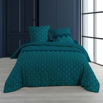 Casa Completo letto Douceur d intérieur ORFEA Blu