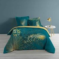 Casa Completo letto Douceur d intérieur STRASSY Blu
