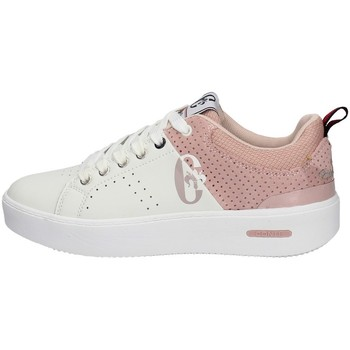 Scarpe Donna Sneakers basse Conte Of Florence W80729/01 BIANCO