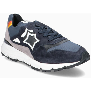 Scarpe Uomo Sneakers basse Atlantic Stars