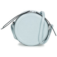 Borse Donna Tracolle Moony Mood ODOULENE Blu / Clair