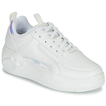 Scarpe Donna Sneakers basse Buffalo FLAT SMPL 2.0 Bianco