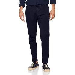 Abbigliamento Uomo Pantaloni Replay M9601L8083796 blu