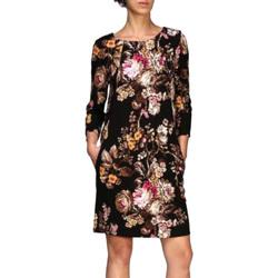 Abbigliamento Donna Vestiti Liujo W69226J5524 nero