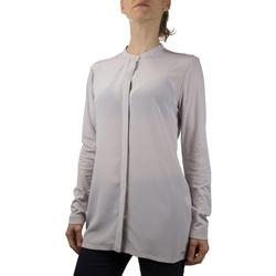 Abbigliamento Donna Camicie Woolrich WWCAM0577 perla