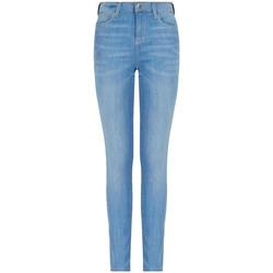Abbigliamento Donna Jeans Armani 3K2J202DE9Z denim chiaro