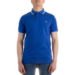 Abbigliamento Uomo T-shirt & Polo Harmont E Blaine LNF010021054 royal