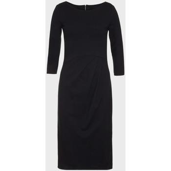 Abbigliamento Donna Vestiti Armani 6G2A8A2JFAZ nero