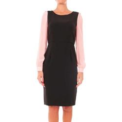 Abbigliamento Donna Vestiti Armani 6Z2A682NQQZ nero