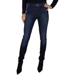 Abbigliamento Donna Jeans Armani 6Z2J232D2BZ denim