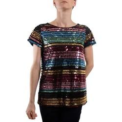 Abbigliamento Donna Camicie Lineaemme Marella 51162199 multicolor