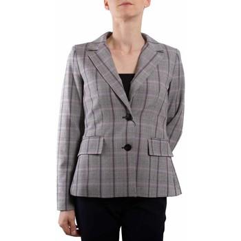 Abbigliamento Donna Giubbotti Lineaemme Marella 50460198 grigio