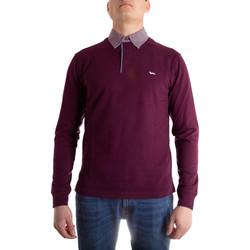 Abbigliamento Uomo T-shirt & Polo Harmont E Blaine LRE001020314S bordeaux