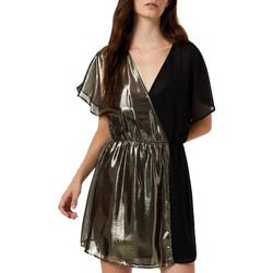Abbigliamento Donna Vestiti Liujo F69165T5736 nero