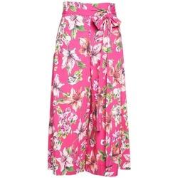 Abbigliamento Donna Pantaloni Liujo WA1520T4824 fuxia