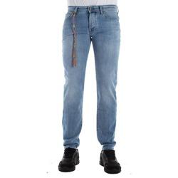 Abbigliamento Uomo Jeans Roy Rogers RSU000D4071572 denim