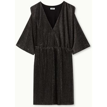 Abbigliamento Donna Vestiti Liujo F69392J5828 nero