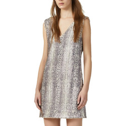 Abbigliamento Donna Vestiti Liujo I19206J1816 grigio