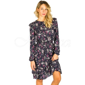 Abbigliamento Donna Vestiti Liujo F68056T0153 blu