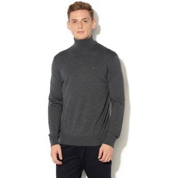 Abbigliamento Uomo Maglioni Armani 8N1MYZ1M4CZ grigio