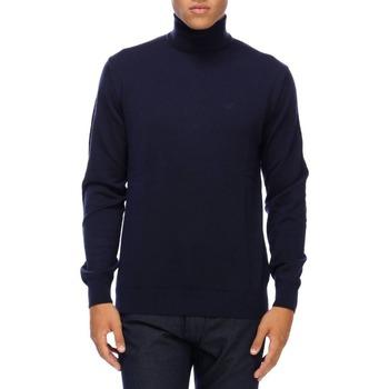 Abbigliamento Uomo Maglioni Armani 8N1MYZ1M4CZ blu