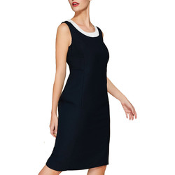 Abbigliamento Donna Abiti corti Persona 1221050 blu