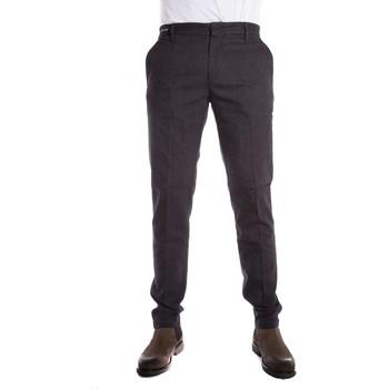 Abbigliamento Uomo Pantaloni Armani 6H1P151NF5Z grigio