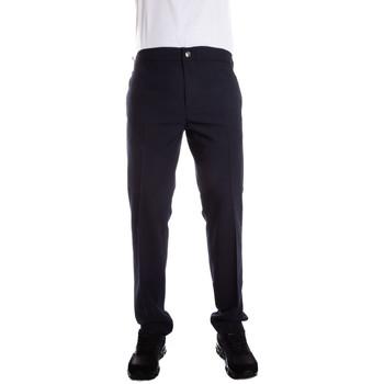Abbigliamento Uomo Pantaloni Replay M972180917 blu