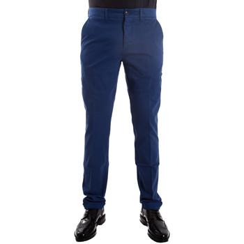 Abbigliamento Uomo Pantaloni Harmont E Blaine WNC300T52798 denim