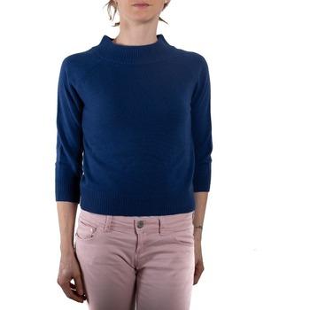 Abbigliamento Donna Maglioni Marella 33663396 denim