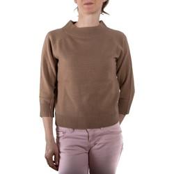 Abbigliamento Donna Maglioni Marella 33663396 cammello