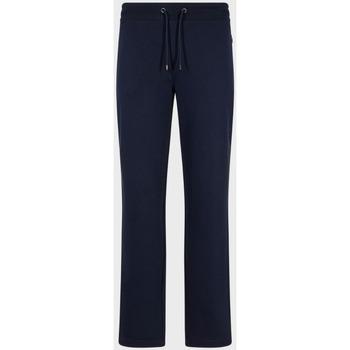 Abbigliamento Uomo Pantaloni Armani 8N1P871J07Z blu