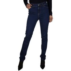 Abbigliamento Donna Jeans skynny Armani 6Z2J182D1MZ denim