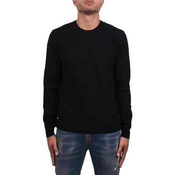 Abbigliamento Uomo Maglioni Peuterey PEU2916 nero