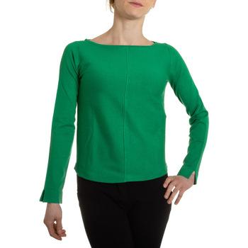 Abbigliamento Donna Maglioni Lineaemme Marella 53610205 verde