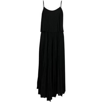 Abbigliamento Donna Abiti lunghi Liujo IA1054T4776 nero