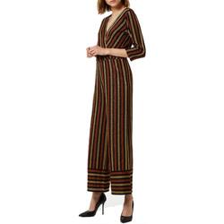 Abbigliamento Donna Abiti lunghi Liujo W69369J5783 multicolor
