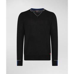 Abbigliamento Uomo Maglioni Peuterey PEU3654 nero