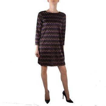 Abbigliamento Donna Abiti corti Lineaemme Marella 56260299 verde