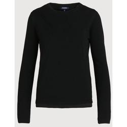 Abbigliamento Donna Maglioni Woolrich WWMAG1736 nero
