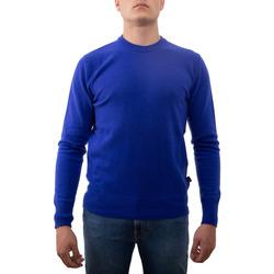 Abbigliamento Uomo Maglioni Woolrich W0MAG1865 bluette