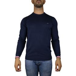 Abbigliamento Uomo Maglioni Sun68 K28113 blu