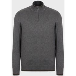 Abbigliamento Uomo Maglioni Armani 6G1MYK1MPQZ grigio