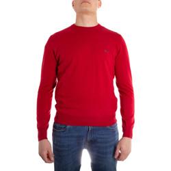 Abbigliamento Uomo Maglioni Harmont E Blaine HRE012030347 rosso