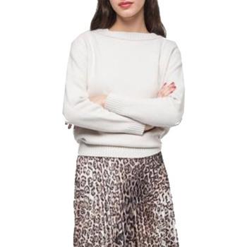 Abbigliamento Donna Maglioni Replay DK6033G22718 bianco